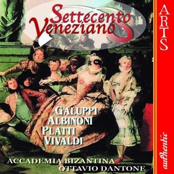 Settecento Veneziano