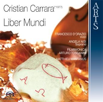 Carrara: Liber Mundi