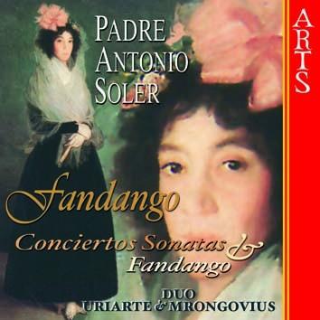 Soler: Concerto 6 & 4, Sonatas No. 100, 84, 24, 21, 23 & 90, Fandango