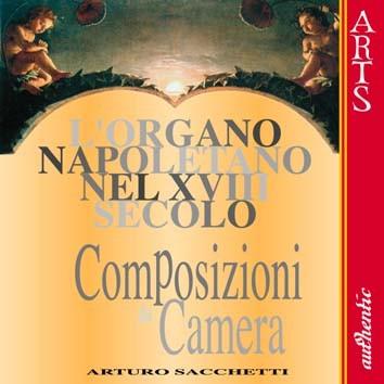 L'Organo Napoletano, Nel XVIII Secolo, Vol. 2