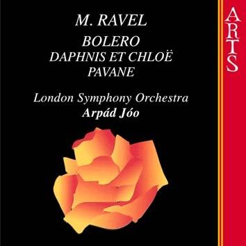 Ravel: Bolero & Daphnis et Chloe