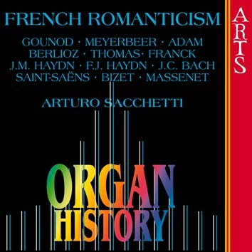 Organ History, French Romanticism