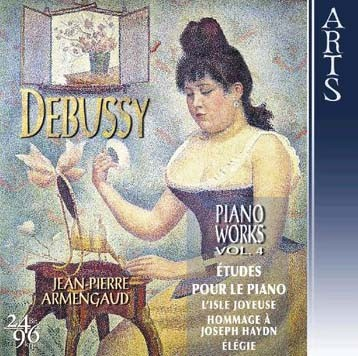 Debussy: Complete Piano Works, Vol. 4
