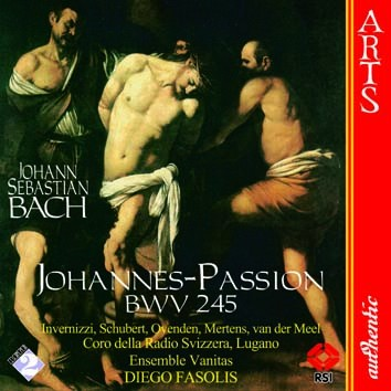 Bach: Jesus