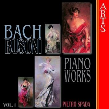 Complete Transcriptions For Piano Vol. 1