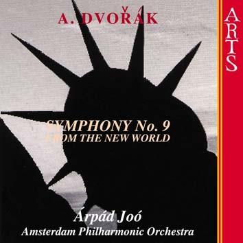 Dvorák: Symphony No. 9, Op. 95
