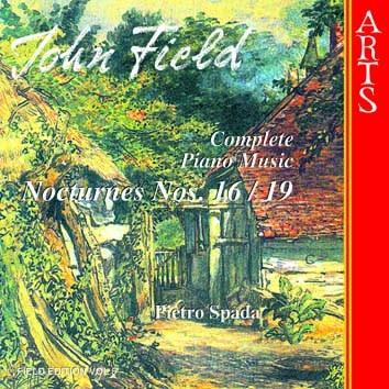 Field: Complete Piano Music, Vol. 5
