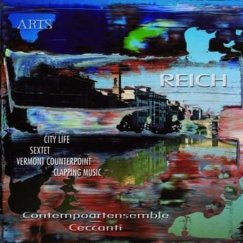 Reich: City Life