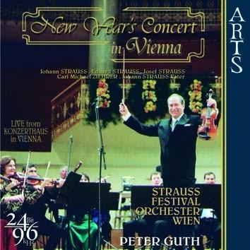 Strauss & Ziehrer: New Year's Concert