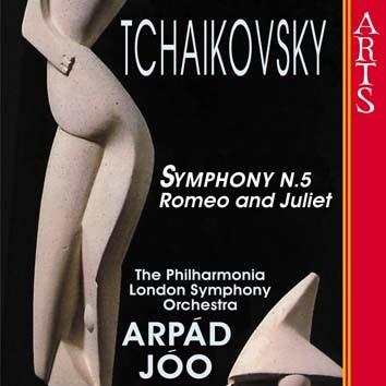 Tchaikovsky: Symphony No. 5, in E Minor, Op. 64 & Romeo And Juliet