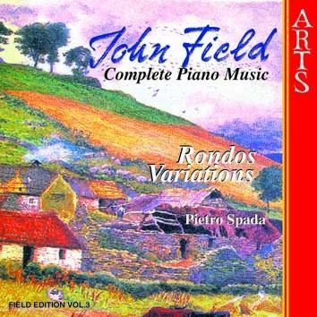 Field: Complete Piano Music, Vol. 2-Copy