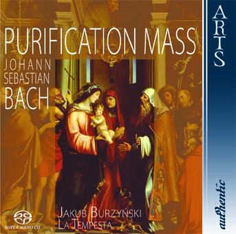 Bach: Purification Mass