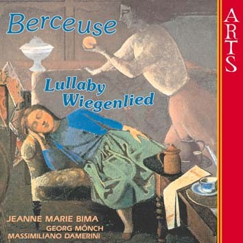 Berceuse - Lullaby - Wiegenlied