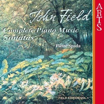 Field: Complete Piano Music, Vol. 1