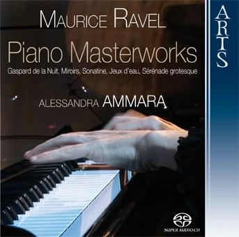 Ravel: Piano Masterworks