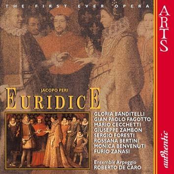 Peri: Euridice