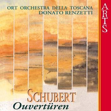 Schubert: Schubert Ouvertüren