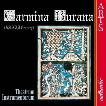 Anonymous: Carmina Burana