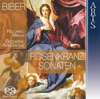 Biber: Rosenkranz Sonaten
